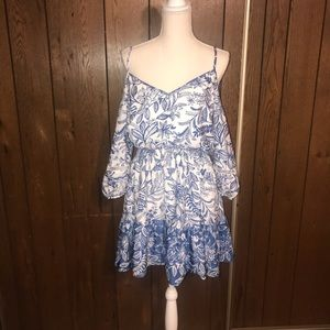 Eliza J 14 dress EUC